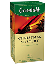 Greenfield Christmas Mystery (25 шт.)