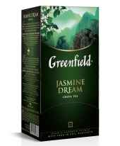 Greenfield Jasmine Dream (25 шт.)