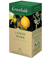 Greenfield Lemon Spark (25 шт.)