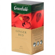 Greenfield Ginger Red (25 шт.)