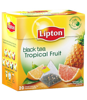 Lipton Tropical Fruit (20 шт)