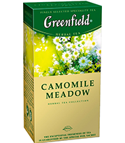 Greenfield Camomile Meadow (25 шт.)