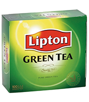 Lipton Green Tea (100 шт)