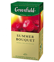 Greenfield Summer Bouquet (25 шт.)