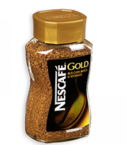 Nescafe Gold (95 г.)