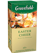 Greenfield Easter Cheer (25 шт.)