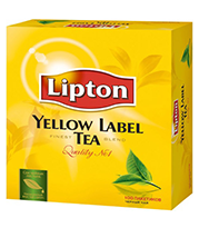 Lipton Yellow Label (100 шт.)