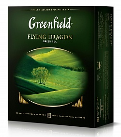 Greenfield Flying Dragon (100 шт.)