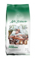 Mr.Brown «Papa Juan Fazenda»