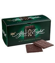 Шоколад AFTER EIGHT