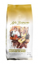 Mr.Brown «Professional Coffee Blend»