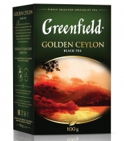 Greenfield Golden Ceylon (100 г.)