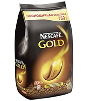 Nescafe Gold (750 г.)